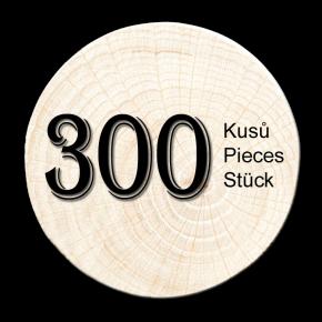 Buche Zweig 300 stück