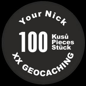 Inverse XWG 100 stück