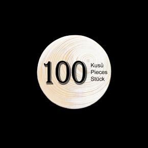 MWG - Fichte Zweig 100 stück
