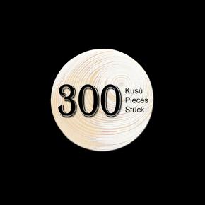 MWG - Fichte Zweig 300 stück