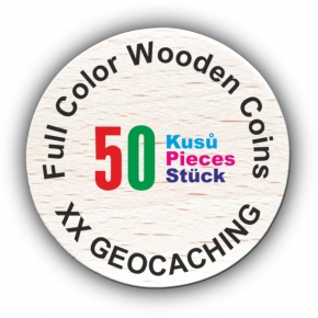 Farbe XWG 50 stück