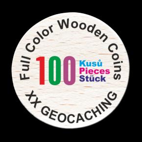 Farbe XWG 100 stück