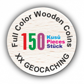 Farbe XWG 150 stück