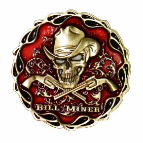 Western Geocoin - Bill...