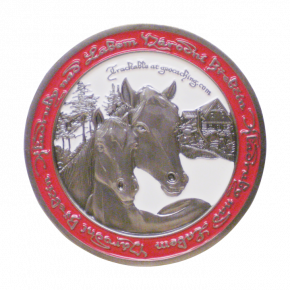 Kladruby Geocoin AS