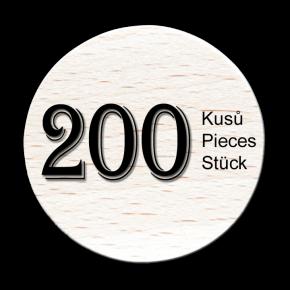 Buk masiv 200 KS