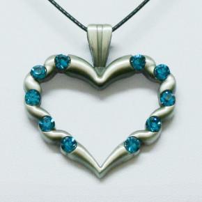 Stone Heart Geocoin AS + Azure