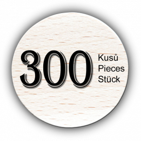 Buk masiv 300 KS