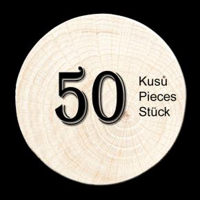 Buche Zweig 50 stück